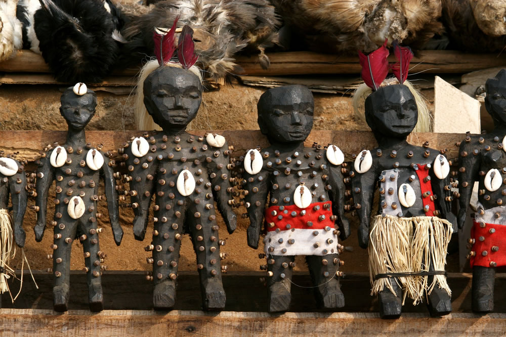 a critical look at the obscure african tradition of sorcery obeah