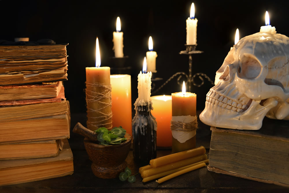 Cleansing and Protection Spells - Obeah Love Spells